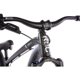 """Radio Bikes Siren 26"""", matt black"""
